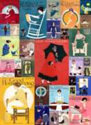 Jigsaw Puzzles - Coles Phillips