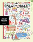 Jigsaw Puzzles - Stories of Spring