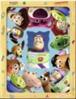 Disney-Pixar�: My Photo Friends - 48pc Framed Jigsaw Puzzle by Ravensburger