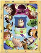 Disney Jigsaw Puzzles - Disney-Pixar�: My Photo Friends