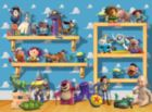 Disney-Pixar�: On the Toy Shelf - 60pc Jigsaw Puzzle by Ravensburger