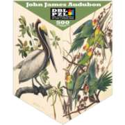 Jigsaw Puzzles - John James Audubon