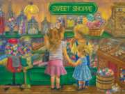 Jigsaw Puzzles - Candy Heaven