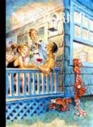 Jigsaw Puzzles - Summer Getaway