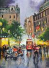 Istiklal Street, Istanbul - 1000pc Jigsaw Puzzle by Perre