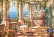 Perre Jigsaw Puzzles - Morning Terrace I