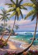 Perre Jigsaw Puzzles - Private Island Treasure