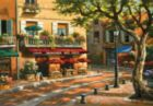 Brasserie des Arts - 500pc Jigsaw Puzzle by Anatolian