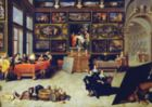 An Antwerp Collector's Studio - 3000pc Jigsaw Puzzle by Anatolian