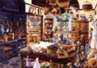 The Bakery - 1500pc Jigsaw Puzzle by Anatolian