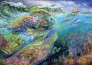 Perre Jigsaw Puzzles - Spirit of the Ocean