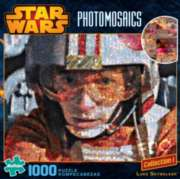 Photomosiac Jigsaw Puzzles - Star Wars: Luke Skywalker