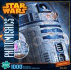 Star Wars: R2-D2 - 1000pc Photomosaic Jigsaw Puzzle By Buffalo Games