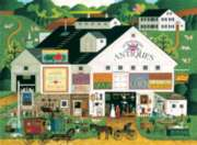 Large Format Jigsaw Puzzles - Peppercricket Farms
