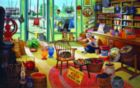 Russel's General Store - 550pc Jigsaw Puzzle By Sunsout
