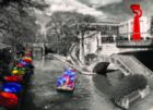San Antonio: River Walk - 1000pc Jigsaw Puzzle by Eurographics