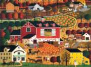 Charles Wysocki: Butternut Farms