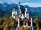 Neuschwanstein Castle - 750pc Jigsaw Puzzle by Buffalo Games