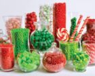 Christmas Candy Buffet - 1000pc Jigsaw Puzzle