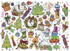 Christmas Fun! - 300pc Jigsaw Puzzle by Ravensburger