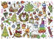 Ravensburger Christmas Fun Jigsaw Puzzle