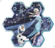 Ravensburger Frozen Shaped Glitter Puzzle