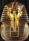 Tutankhamun - 1000 pc Jigsaw Puzzle by D-Toys