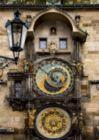 Prague Clock - 1000 pc Jigsaw Puzzle by D-Toys