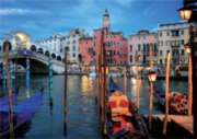 Venice  - 1000 pc Jigsaw Puzzle by D-Toys