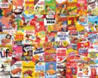 What's for Breakfast - 500pc Jigsaw Puzzle By White Mountain