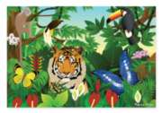 Melissa & Doug Wildlife Jubilee Jigsaw Puzzle