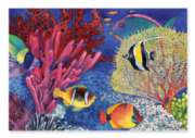 Melissa & Doug Coral Reef Jigsaw Puzzle
