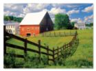 Peaceful Farm - 500pc Jigsaw Puzzle By Melissa & Doug