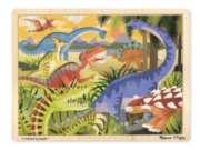 Melissa & Doug Dinosaur Jigsaw Puzzle