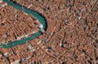 Skyview: Venice - 1000pc Jigsaw Puzzle by Piatnik