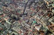 Piatnik Skyview: Vienna Jigsaw Puzzle