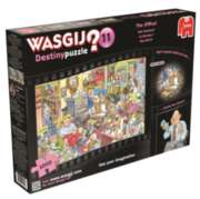 The Office WASGIJ Puzzle by Jumbo
