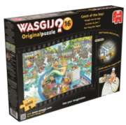 Catch of the Day WASGIJ Puzzle By Jumbo