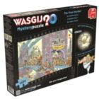 WASGIJ: Final Hurdle - 1000pc Jigsaw Puzzle by Jumbo