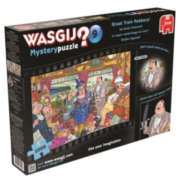Great Train Robbery WASGIJ Puzzle by Jumbo