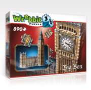Wrebbit Big Ben 3D Puzzle