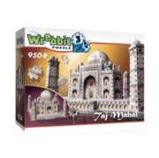 Wrebbit Taj Mahal 3D Puzzle