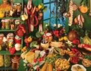 Springbok Italian Kitchen Jigsaw Puzzle