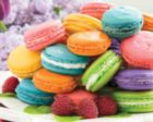 Macaroons! - 1000pc Jigsaw Puzzle by Springbok