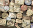 Vintage Treasures - 2000pc Jigsaw Puzzle by Springbok