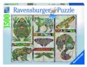 Ravensburger Southwestern Animals Jigsaw Puzzle