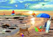 Ravensburger Ready for Summer Jigsaw Puzzle