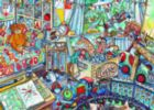 Toys, Toys, Toys - 1000pc Jigsaw Puzzle by Ravensburger