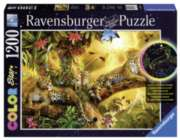 Ravensburger Golden Leopards Jigsaw Puzzle