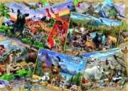 Ravensburger Park Pals Jigsaw Puzzle